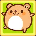 Super Hamster -Sports ver.-