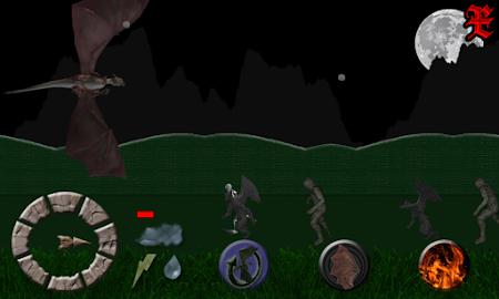 Dragon Flame FREE 1.0.1 screenshot 476134