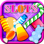 Candy Sweet Slots Jackpot Win