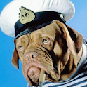 Nice Dog Sailor Live Wallpaper logo