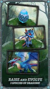 Dragons of Atlantis: Heirs Screenshot 14