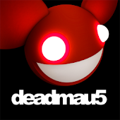Deadmau5 Audio Visualizer