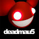 Deadmau5 Audio Visualizer icon