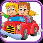 Kids Driver Car Racing Game 1.3 Apk