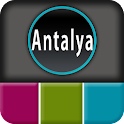 Antalya Offline Map Guide icon