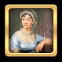 Jane Austen Quotes with Widget icon