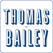 Thomas Bailey PR