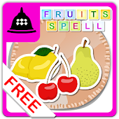 Fruits Spell Free