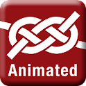 Animated Knots by Grog logo