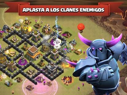 Clash of Clans- screenshot thumbnail