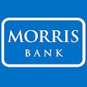 MORRIS BANK BLUEmobile icon