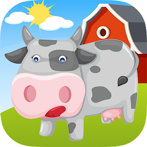 Barnyard Puzzles For Kids for PC and MAC