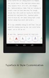 JotterPad - Writer Screenshot 30