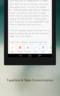 JotterPad - Writer Screenshot 30