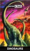 Screenshot of Dinosaurs Expert Guide