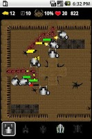 Screenshot of Monstroz public Demo