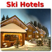 Ski Hotel Alps: Good Weather!