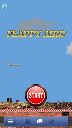Flappy Aird Ads