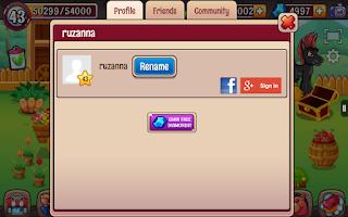 Screenshot of Pony Land