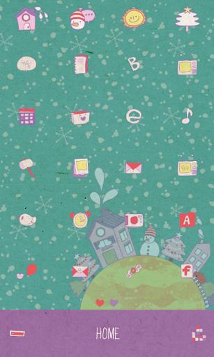 【免費個人化App】Planet dodol launcher theme-APP點子