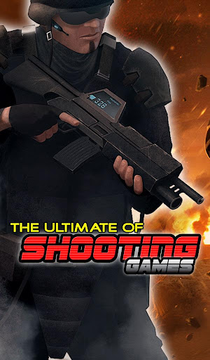 最佳射击游戏