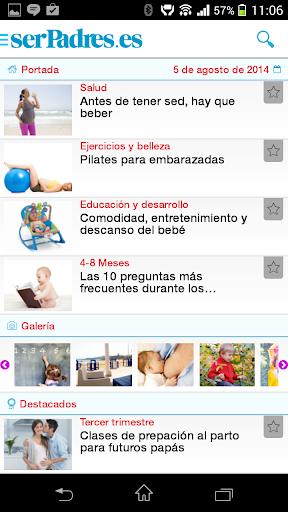 SerPadres.es App.