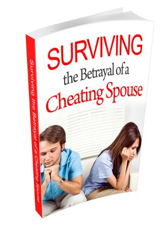 Cheating Spouse - screenshot