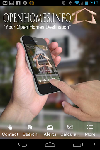 Openhomes.info