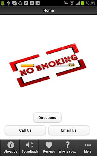 Lifestyle-Stop Smoking