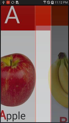 【免費教育App】英语单词卡片-APP點子