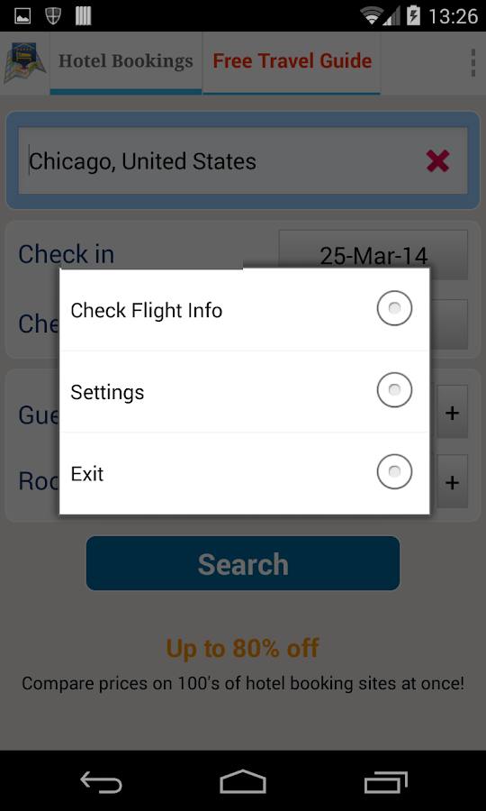 Hotel booking hotels android apps on google play for E booking hotel