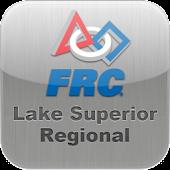 FRC Lake Superior 2011