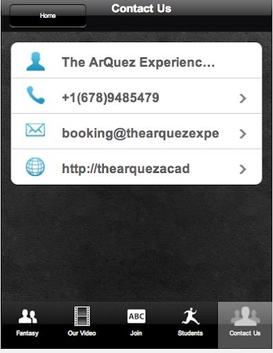 The ArQuez Academy