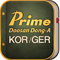 Prime German-Korean Dictionary logo