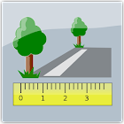 Telemeter - Messung mit Kamera icon