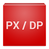 PX DP Converter Calculator