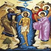 The Epiphany & St John Baptist