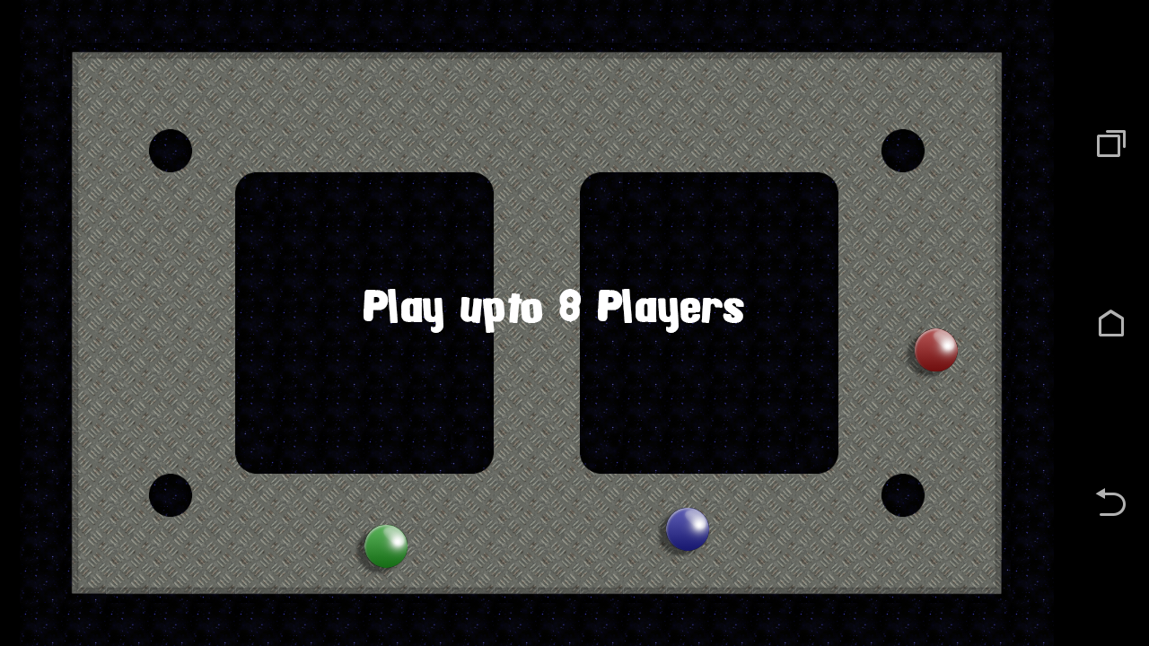 BALLance Multiplayer- screenshot