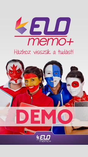 Memo+ Holland Demo