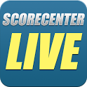 ScoreCenter LIVE-International icon