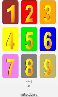 Juegos de Letras y Numeros - náhled