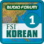 FSI Korean 1 (Audio-Forum)