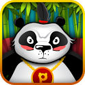 Pandas vs Ninjas icon