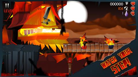 Colossus Escape Screenshot 3