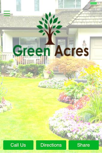 Green Acres Gardening Services