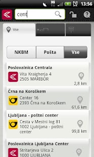 mBank@Net- screenshot thumbnail