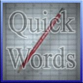 Quickwords (Arrow Words)