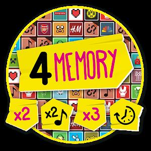 Freeapkdl 4Memory - Memory Game Cards for ZTE smartphones