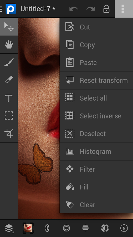 PhotoSuite 3 Photo Editor - screenshot