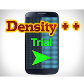 Screen Density ++ trial